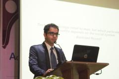 Aloysius TALK - e governance