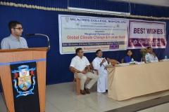 Dr. Edmond on Climate Action - Regional Address