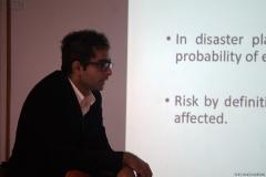 Manipal - Disaster Workshop - Edmond