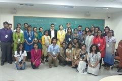 Manipal Workshop on Disasters