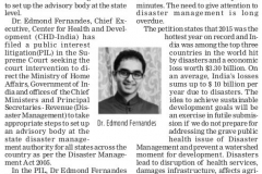 PIL Coverage on DM - Indian Xpress - Copy