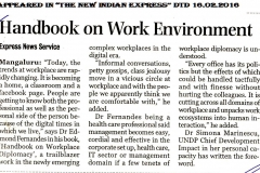 The New Indian Express 16.02.2016