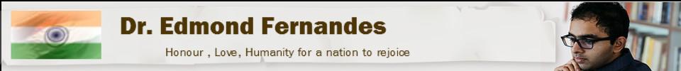 Dr. Edmond Fernandes