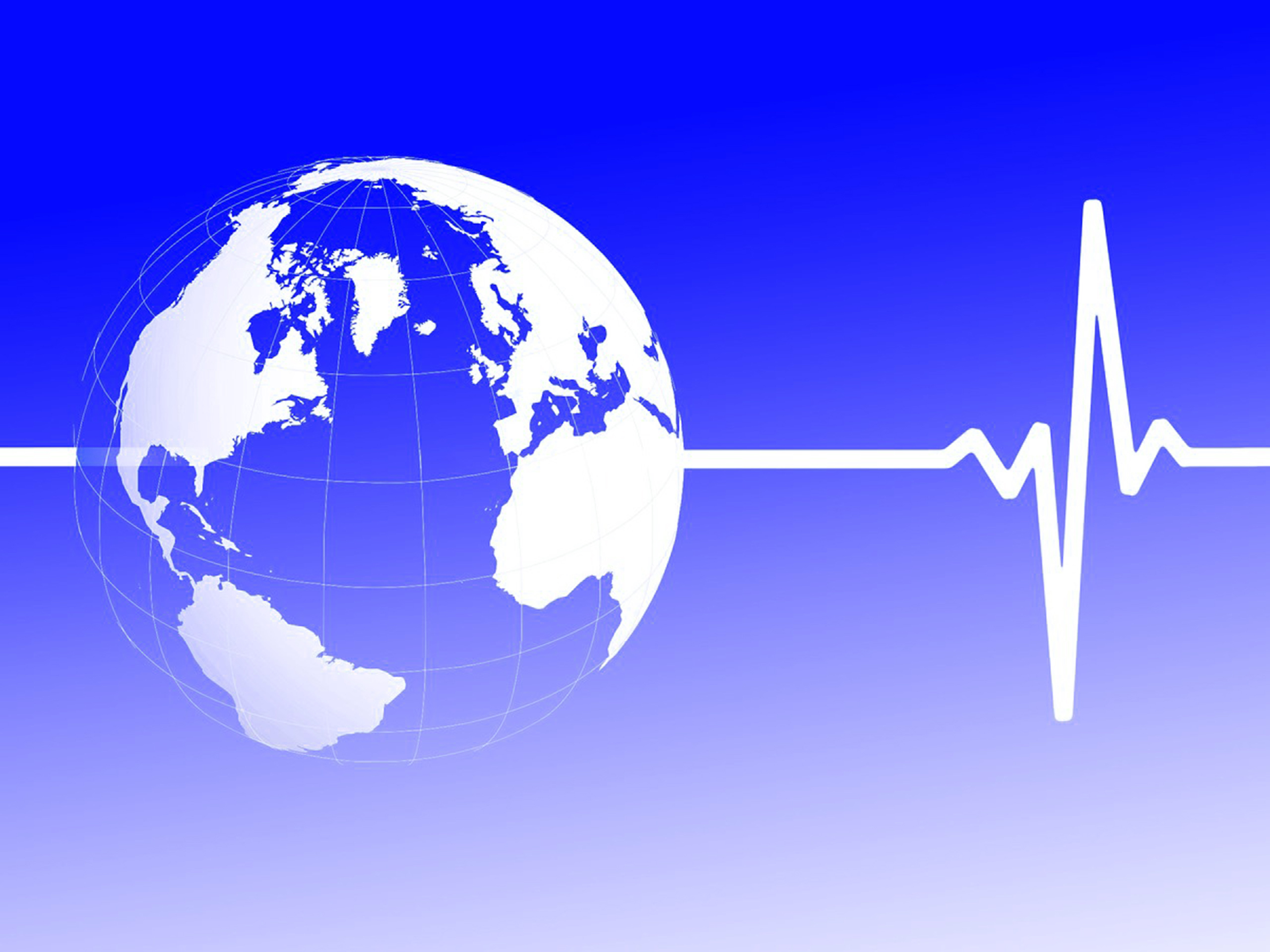 Global health: A philosophical narrative in real time