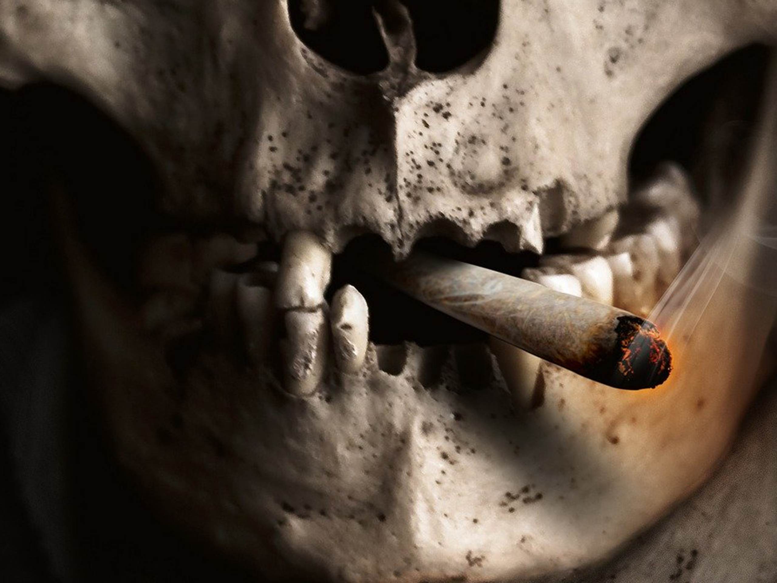 Tobacco, public health and the battle of Waterloo