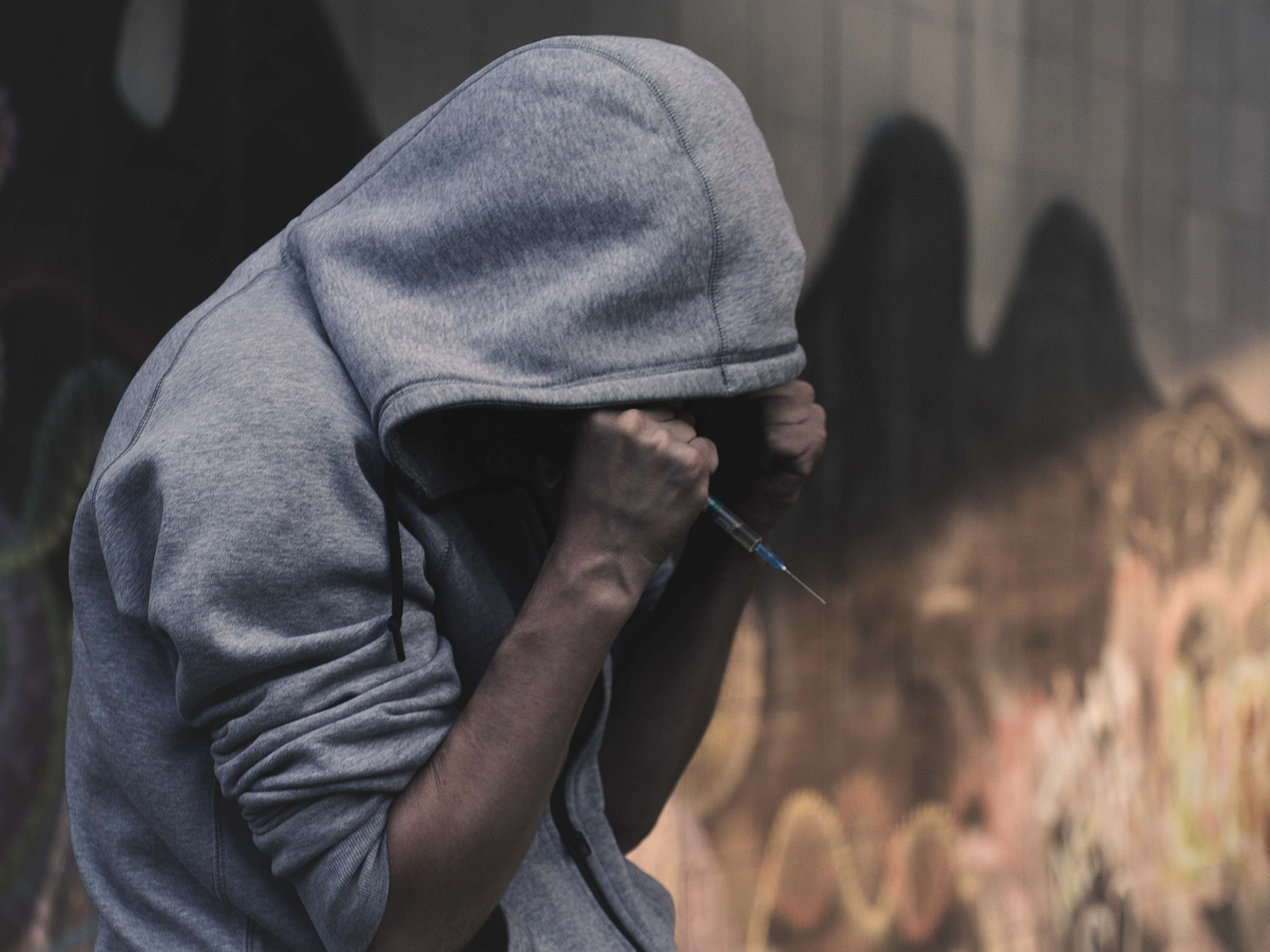 How Punjab will lose a generation to drugs