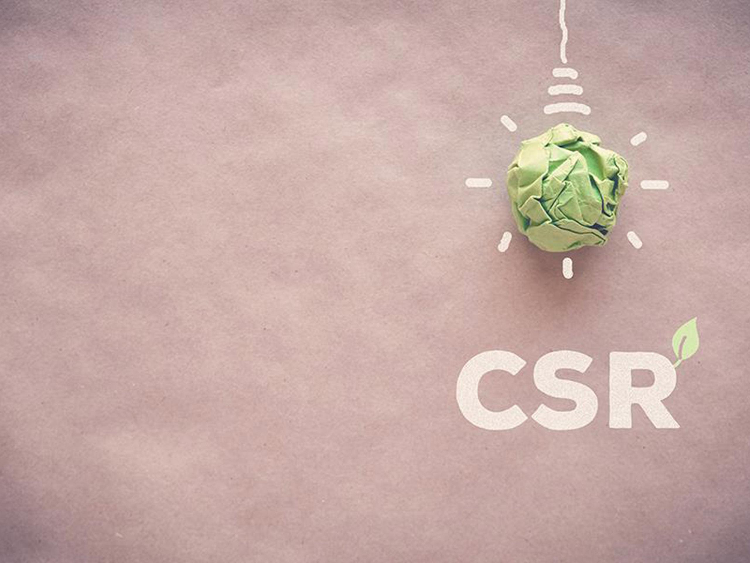 CSR amendment rules could put development sector on ventilator