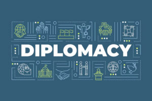 Diplomacy-CHD Group